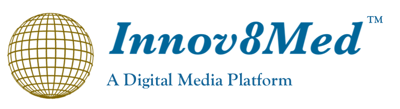 Innov8Med - Digital Publication for Innovation in Healthcare